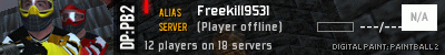 Player tag for Freekill9531