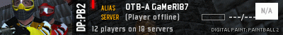Player tag for OTB-A GaMeR187