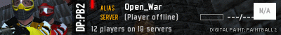 Player tag for Open_War