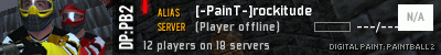 Player tag for [-PainT-]rockitude
