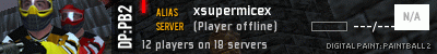 Player tag for xsupermicex
